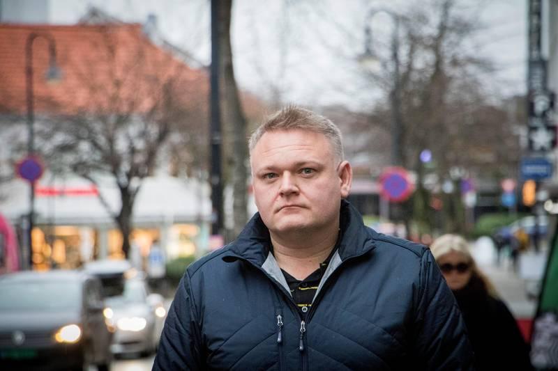 Politisk kommentator Trond Birkedal tror det blir vanskelig for FNB å komme tilbake. Foto: Stein Roger Fossmo