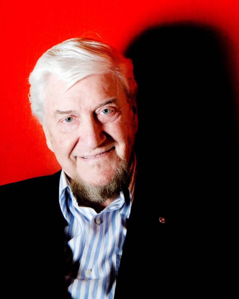 Kjell Karlsen i 2009. Foto: Luca Kleve-Ruud