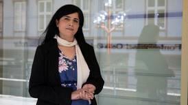 Nasreen var redd for det norske samfunnet. 24 år senere er hun kvinnen bak Bydelsmødre