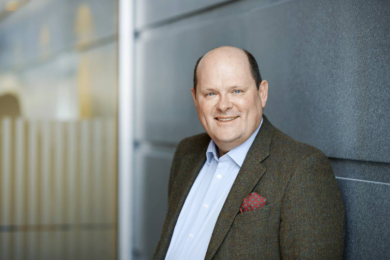 – Avgiftskutt er bra, både for økonomien og klimaet, sier administrerende direktør Petter Haas Brubakk i NHO Mat og Drikke.