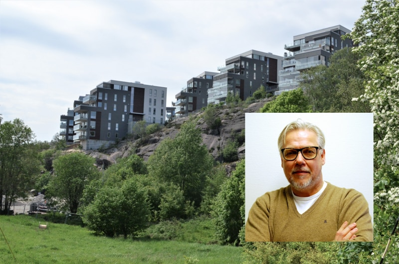 Innfør Oslo-modellen i Fredrikstad nå; Innsats for leiebolig, etablererbolig og leie til eie-boliger,skriver Tomm Pentz Pedersen.