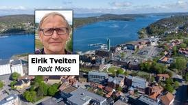 Spørsmål til kommunedirektøren i Moss