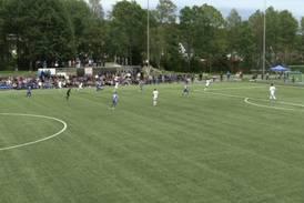 Nordstrand ble et hakk for små for Sarpsborg