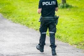Beruset 13-åring stjal kniv