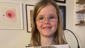 Ruby (9) håper Jonas rydder opp: – Det er urettferdig