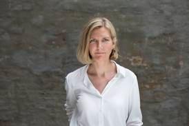 Marianne Marthinsen synger fint i «Selveiersanger»