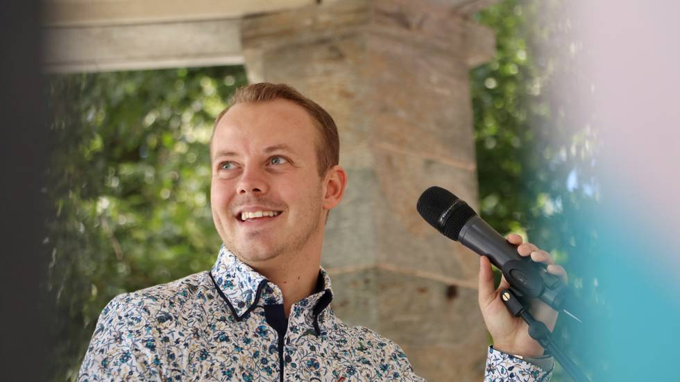 Rogaland Ap får ny gruppeleder