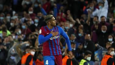 Slitepoeng for Barcelona – unngikk hjemmeflause i siste ordinære minutt