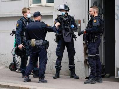 Trusselsituasjon med skytevåpen i Oslo