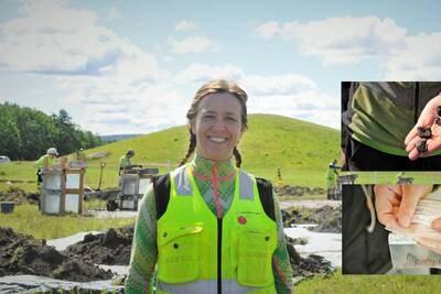Regjeringen sikrer Gjellestadutgravingen