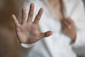 Visste du at 1 av 10 kvinner blir voldtatt i løpet av livet?