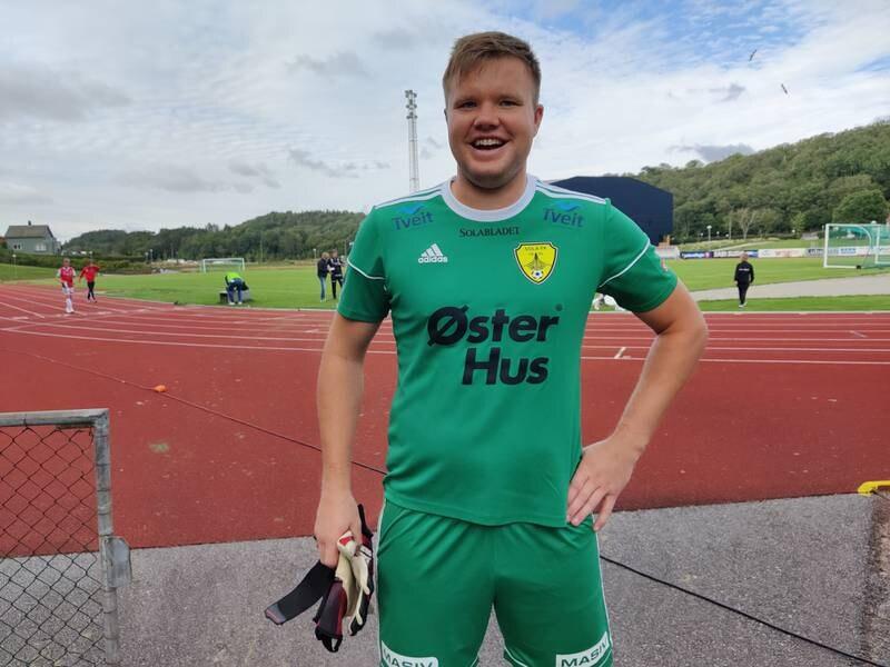Marius Halvorsen