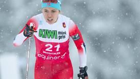 Skitalentet etter superhelga: – Litt uvant med så mye oppmerksomhet