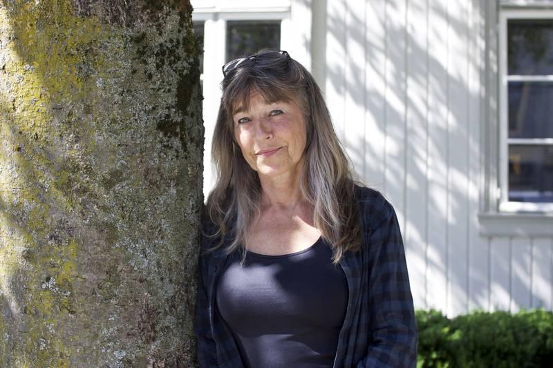 Sosionom, psykiatrikoordinator og leder for Hole Kommunes kriseteam, Jane Nordhagen.