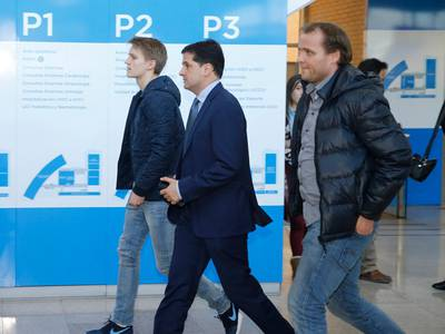 Pappa Ødegaard klager VG inn for PFU