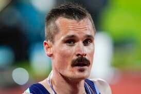 Skadeplaget Henrik vil sette nye rekorder: – Jakob legger lista