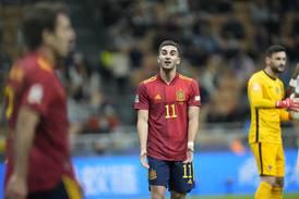 City-stjernen Torres ute med skade – mister mange kamper