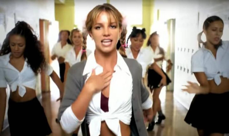 «... One More Time», synger Britney. Men hva kan det fortelle oss om livet? Are Kalvø har noen tanker.
