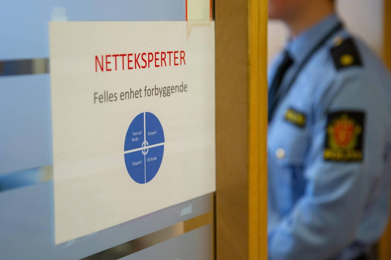 Nettpatruljen har som mål å forebygge kriminalitet, både gjennom informasjonsarbeid og ved hjelp av tips som de mottar.