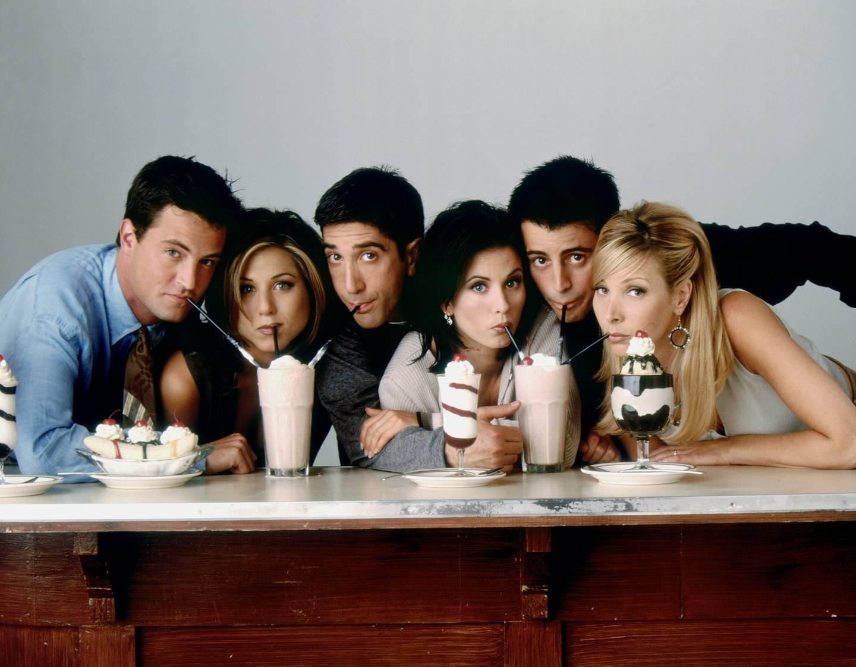 «Friends» gjorde dem til store stjerner, en status knyttet til serien som de ikke har klart å bli kvitt seinere i karrieren.