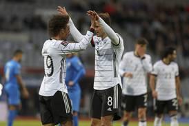 Island er fortapt i VM-kvaliken