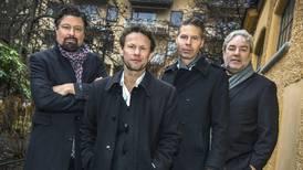 Ellevte time for Bo Kaspers Orkester