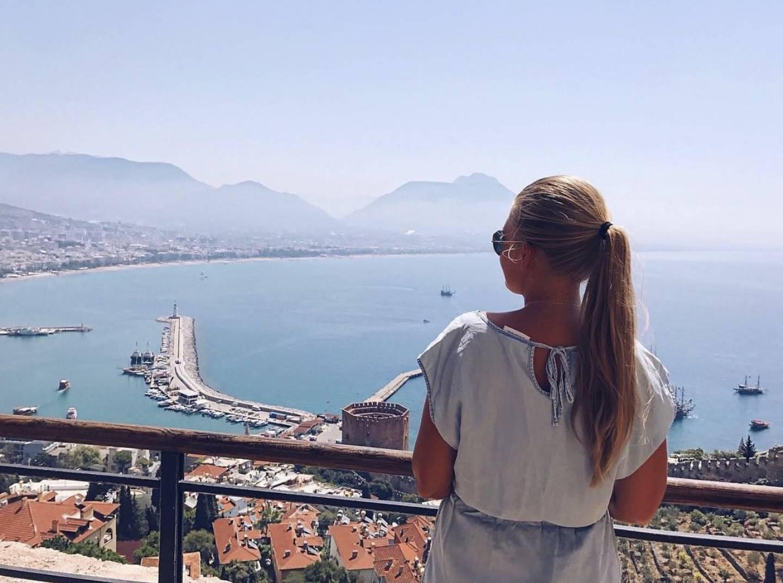 Emilie Viken har de siste åtte årene hatt Tyrkia som sitt faste feriested.