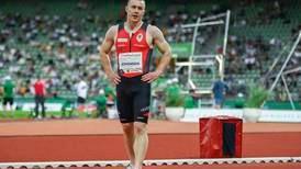 Mathias Hove Johansen med knallsterk 200 meter