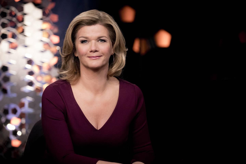 Anne Lindmo har ledet «Lindmo» på fredag og lørdag kveld på NRK1 siden våren 2012.