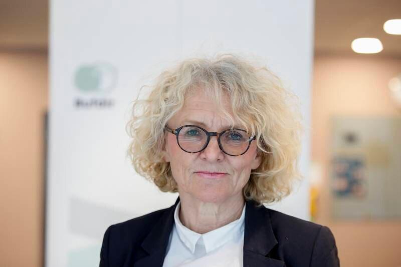 Direktør i Bufdir (Barne-, ungdoms- og familieetaten) Mari Trommald.