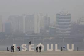 Anmeldelse Un-su Kim, «En kule i hjertet»: Snikskyter i Seoul