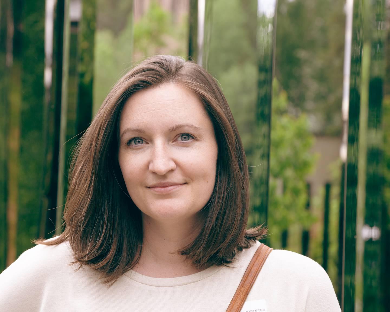 Nora Egeberg (35) blir den første daglig leder i Drammen kulturråd.