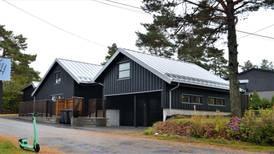 Enebolig i Falchåsen solgt for 9,5 mill.