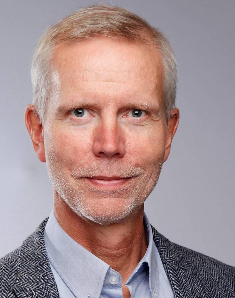 Overlege Morten Finckenhagen ved Statens legemiddelverk mener flere leger og pasienter burde snakke om hvordan medisiner kan påvirke sexlysten, og iblant velge andre metoder enn medisinering. Foto: Statens legemiddelverk