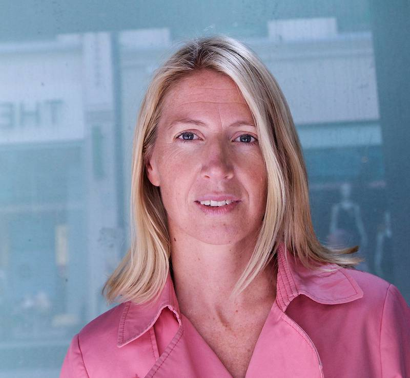 Mina Gerhardsen, leder i rusfeltets samarbeidsorgan Actis, som står bak undersøkelsen.