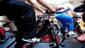 Hva gjør man hvis man har kronisk hoste, men vil trene på treningsstudio?