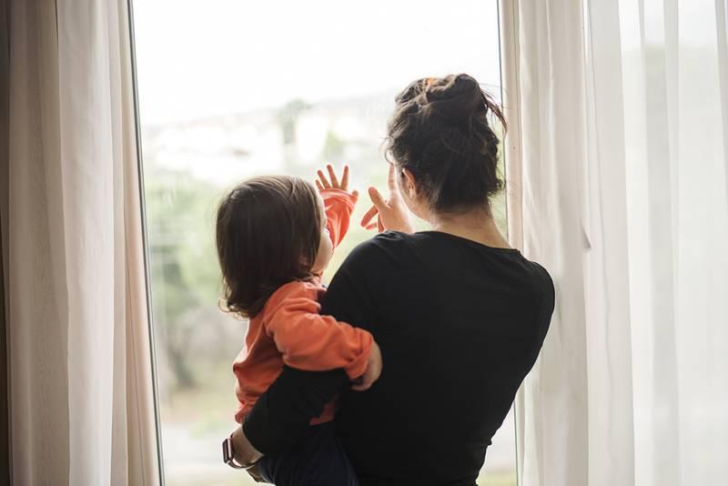 Man forventer ofte at steforeldre skal være perfekte, skriver Charlotte Tigerstedt.