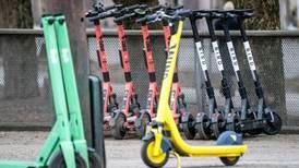 15.000 elsparkesykler er ikke lenger i bruk i Oslo. Hva skjer med dem nå?