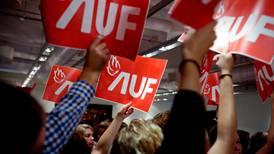 Partier ber Oslo AUF betale tilbake 1,5 millioner kroner