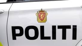 Død person funnet på gangvei i Bærum