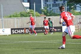 Ettertraktet talent fra lokalfotballen har funnet ny klubb