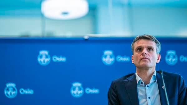 Oslo-budsjettet er klart: – Vi trenger drahjelp