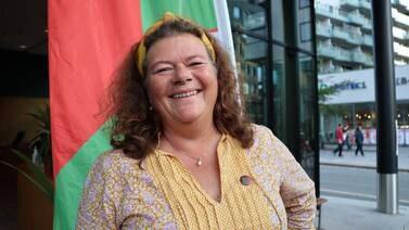 Kathy Lie (SV) fikk plass på Stortinget: – Kjempegøy
