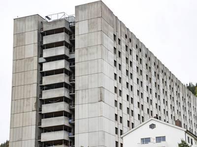 Koronautbrudd ved Drammen sykehus – 21 smittet
