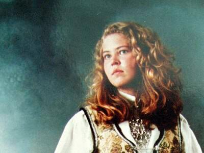 Person siktet for drapet på Birgitte Tengs og mistenkt for drapet på Tina Jørgensen