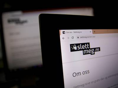 Slettmeg.no om ID-tyveri: – Ikke en uvanlig henvendelse