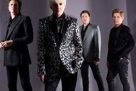Duran Duran: – Vi har laget noen skikkelige drittplater