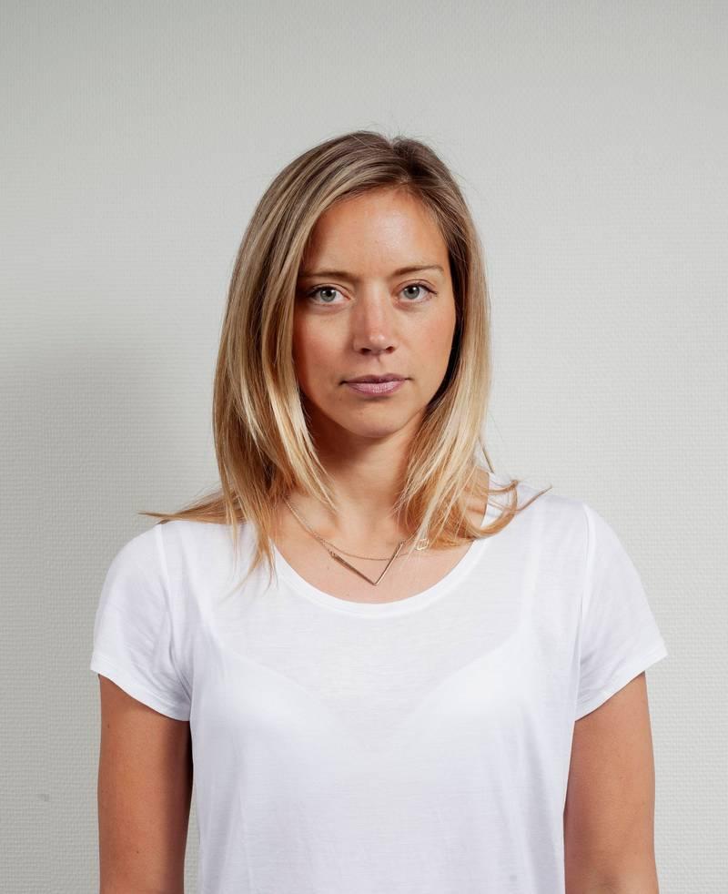 Iselin Stalheim Møller er utenriksleder i Dagsavisen.