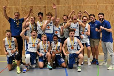 Basket: Intens finale da Kjelsås G05 gikk til topps