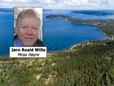 «Tror Ap at de kan rense Oslofjorden uten at det skal koste noe?»